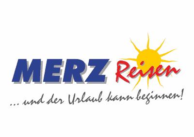 Logo Merz-Reisen