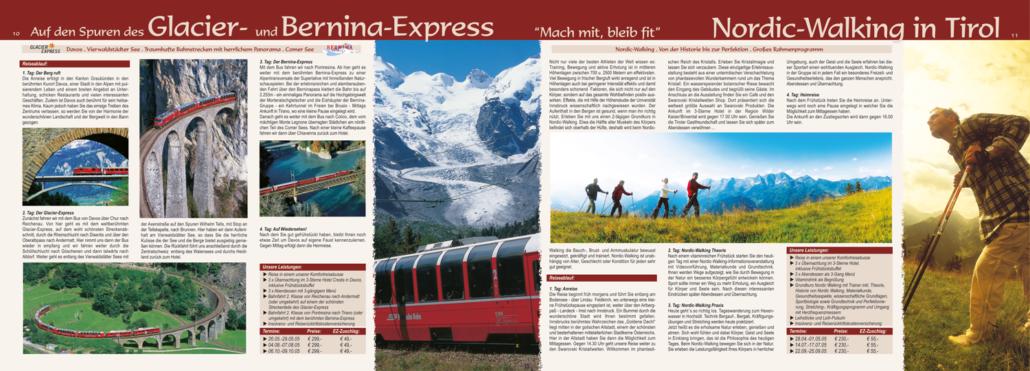 Broschüre Merz-Reisen Auszug S10-11