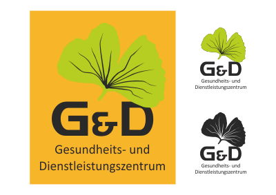 Logo G&D Gesundheits- und Dienstleistungszentrum